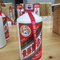 铁盖茅台酒回收价格表 贵州茅台酒铁盖的回收价格多少钱