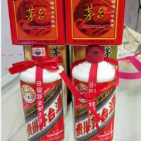广西柳州市鹿寨县回收烟酒回收-广西礼品回收