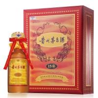 北京茅台十五年年酒瓶子回收,回收茅台酒空瓶子价格