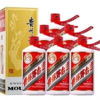 无锡收购飞天茅台酒公司高价回收53度茅台酒