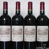 今年苏州市姑苏区拉菲红酒回收什么价格
