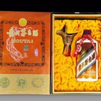 武安市哪有回收名酒茅台的 邯郸武安回收贵州茅台酒