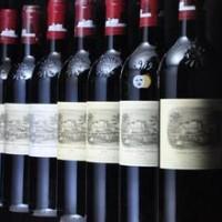 上海回收红酒 上海浦东回收木桐红酒公司
