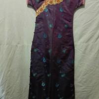 上海老旗袍衣服回收 上海老绣花衣服回收 各种老布料收购