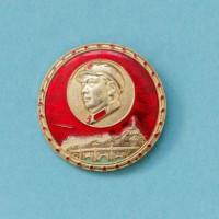 普陀区毛主席像章回收的市场