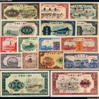 太原旧纸币回收行情,迎泽区旧纸币回收市场