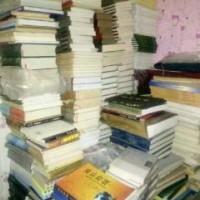 南京废旧书籍回收公司上门回收新旧书籍