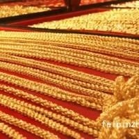 滨州市黄金回收,哪里回收黄金靠谱