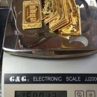 滨州回收黄金专柜高价上门回收黄金首饰