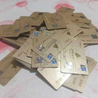 滨州加油卡回收公司回收加油卡价格
