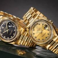 武汉浪琴手表回收价格 大概多少钱