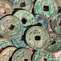 鄂州古钱币回收玩家高价回收银元 铜钱收藏报价