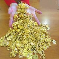 厦门专业回收黄金首饰 厦门黄金项链免费上门回收