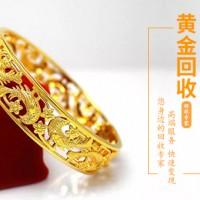 成都回收黄金价格_高价回收黄金价格
