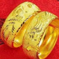 成都黄金戒指、项链、手镯、金条、耳钉、吊坠、手链典当回收