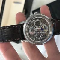 重庆尊皇手表回收去哪里