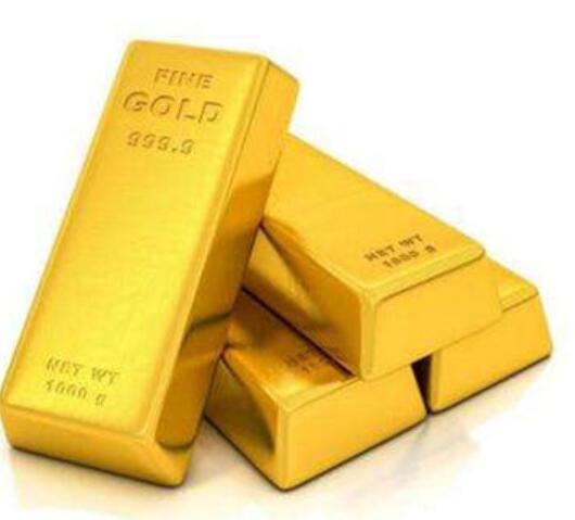黄金金条回收价格