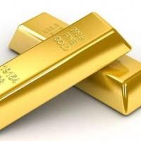 1000克黄金出售,看看回收商家的报价
