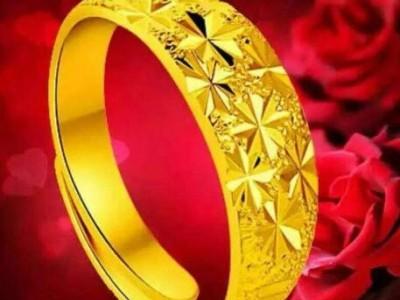 郑州正规的黄金首饰回收商家_高价回收黄金