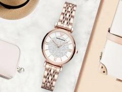 7款好看功能强大的时装手表