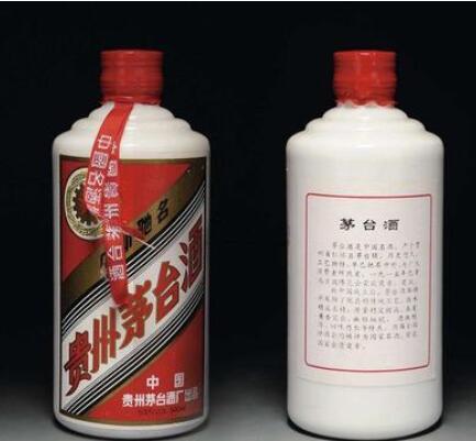 许昌回收茅台酒